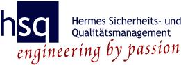 Hermes Sicherheits- und  Qualitätsmanagement